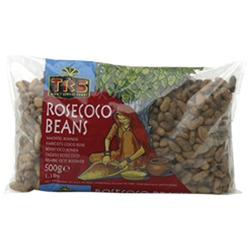 ROSECOCO BEANS 500g TRS