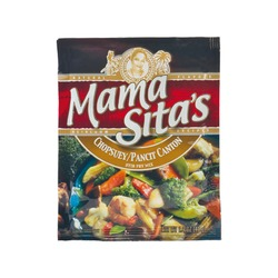 SEASONING MIX FOR CHOPSUEY 40g MAMASITA'S