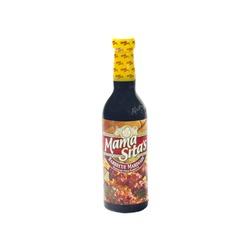 BARBECUE MARINADE 350ml MAMASITA'S