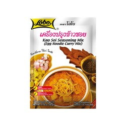 KAO SOI SEASONING MIX 50g LOBO