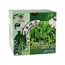 JAPANESE GREEN TEA 200g ΤIAN HU SHAN