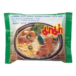 NOODLESOUP CHAND CLEAR 55g MAMA