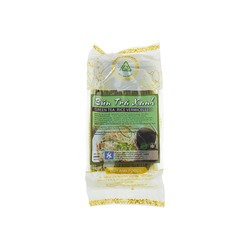 GREEN TEA RICE VERMICELLI 400g TOAN NAM