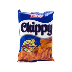 CORN CHIPS CHIPPY CHILI & CHEESE 110g JACK&JILL