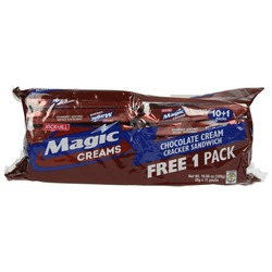 DREAMS CHOCO CREAM 280g MAGIC