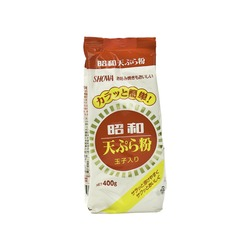 TEMPURA BATTER MIX 700g SHOWA