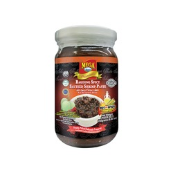 HOT SAUTEED SHRIMP PASTE 250g MEGA