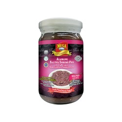 SHRIMP PASTE SALTED 250g MEGA