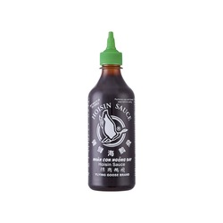 HOISIN SAUCE 455ml FLYING GOOSE