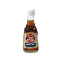 GOLD FISH SAUCE 200ml TIPAROS