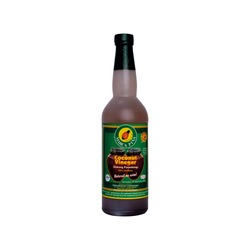 COCONUT VINEGAR 750ml MARCA ΡΙΝΑ