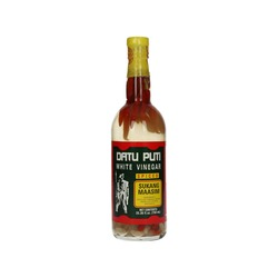 SPICED WHITE VINEGAR 750ml DATU PUTI