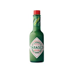 PEPPER SAUCE GREEN 60ml TABASCO