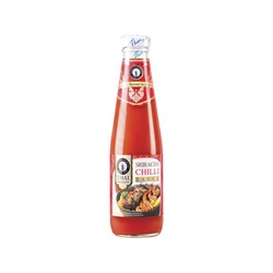 SRIRACHA CHILI SAUCE 300ml THAI DANCER