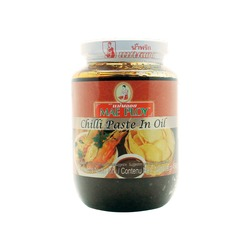 CHILLI PASTE IN OIL 250g MAEPLOY