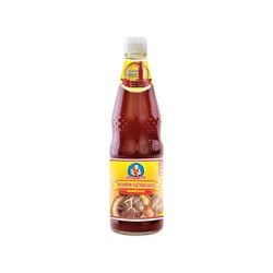 VEGETARIAN MUSHROOM SAUCE 700ml HEALTHY BOY
