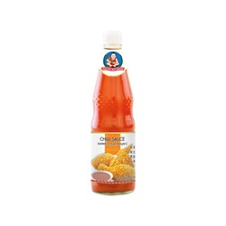 HOT CHILLI SAUCE 700ml HEALTHY BOY
