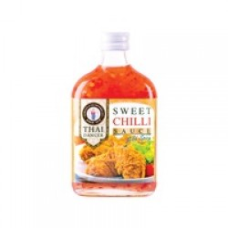 SWEET CHILI SAUCE FR CHICKEN THAI DANCER 200g