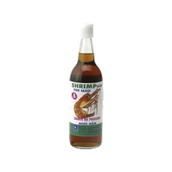 FISH SAUCE 700ml SHRIMP BRAND