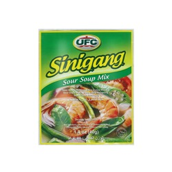 SINIGANG SOUR SOUP (MIX) 40g UFC