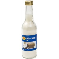 COCONUT OIL 250ml KTC