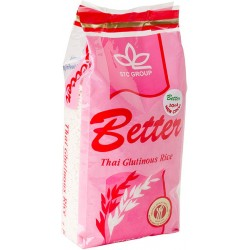 GLUTINOUS RICE 1kg BETTER