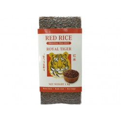 RICE RED 1kg ROYAL TIGER