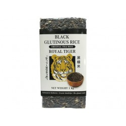 JASMINE RICE BROWN 1kg ROYAL TIGER