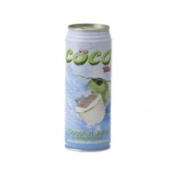 COCONUT DRINK 520ml COCO ORIENTAL