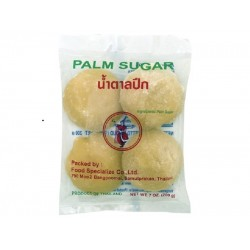 PALM SUGAR (SLICES) 200g THAI DANCER