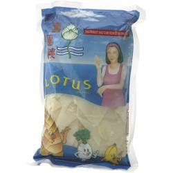 BAMBOO SHOOT SHREDDED 300g LOTUS