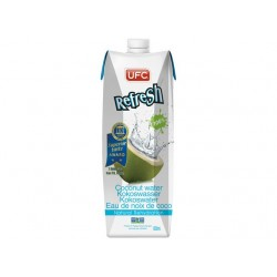 COCONUT WATER 1lt UFC