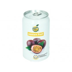 PASSION FRUIT JUICE 330ml IAM SUPERJUICE