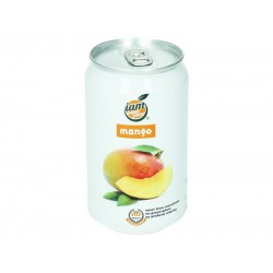 MANGO JUICE 330ml IAM SUPERJUICE