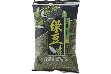 MUNG BEANS 400g GOLDEN CHEF