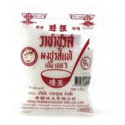 MONOSODIUM GLUTAMATE 93g RACHA CHUROS