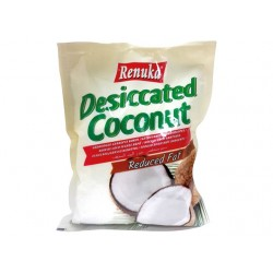 COCONUT DESICCATED REDUCED FAT 250g RENUKA