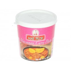 MASAMAN CURRY PASTE 400g MAE PLOY