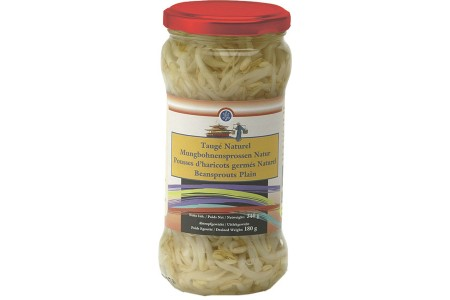 BEAN SPROUTS 340g HS