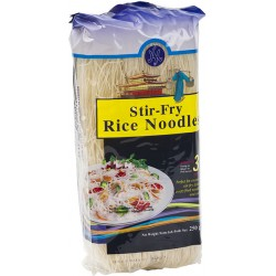 RICE VERMICELLI FOR STIR-FRYING 250g HS