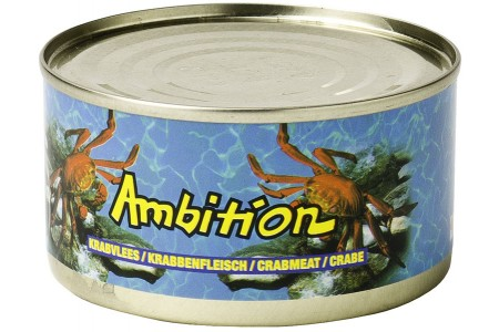 CRAB MEAT 170g AMBITION