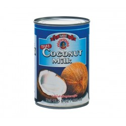 COCONUT MILK 17% FAT 400ml SUREE