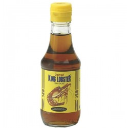 FISH SAUCE 200ml KING LOBSTER