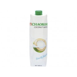 COCONUT WATER 1lt CHAO KOH