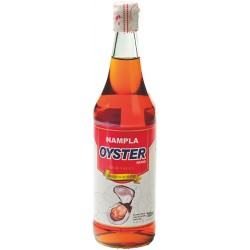 FISH SAUCE 700ml OYSTER BRAND