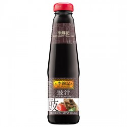 BLACK BEAN SAUCE 226g LKK