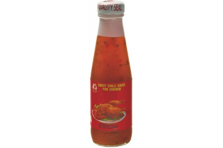 CHILI SAUCE (FOR CHICKEN) 180ml COCK