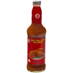CHILLI SAUCE SWEET (FOR CHICKEN) 650ml COCK