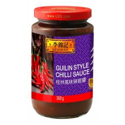 GUILIN CHILLI SAUCE 368g LKK