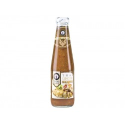 GINGER SAUCE 300ml THAI DANCER